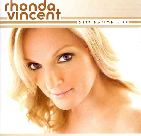 DESTINATION LIFE BY VINCENT,RHONDA (CD)