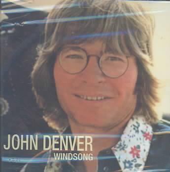WINDSONG BY DENVER,JOHN (CD)